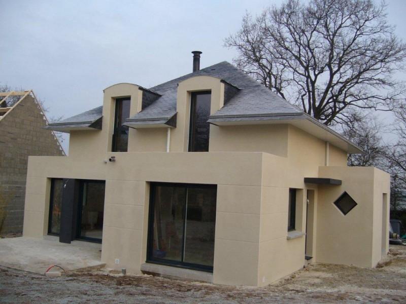 isolation par l extrieur maison neuve stunning comment isoler sa maison par lextrieur tutoriel. Black Bedroom Furniture Sets. Home Design Ideas